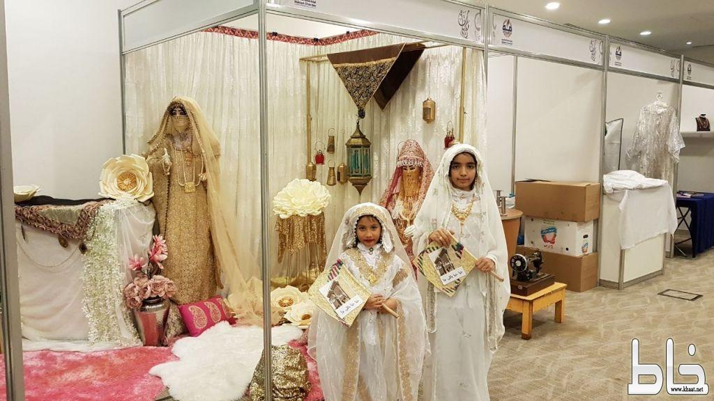 الحرفيين يتنافسون على جوائز معرض مكيات يدشنه أمين العاصمة المقدسة بـ غرفة مكة مساء اليوم الاثنين