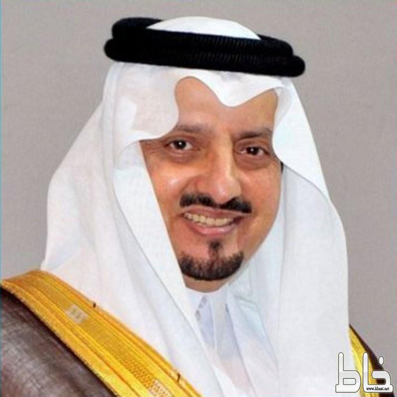 أمير عسير يوجه بإعادة الشيخ «سعد الحجري» للمناشط الدعوية