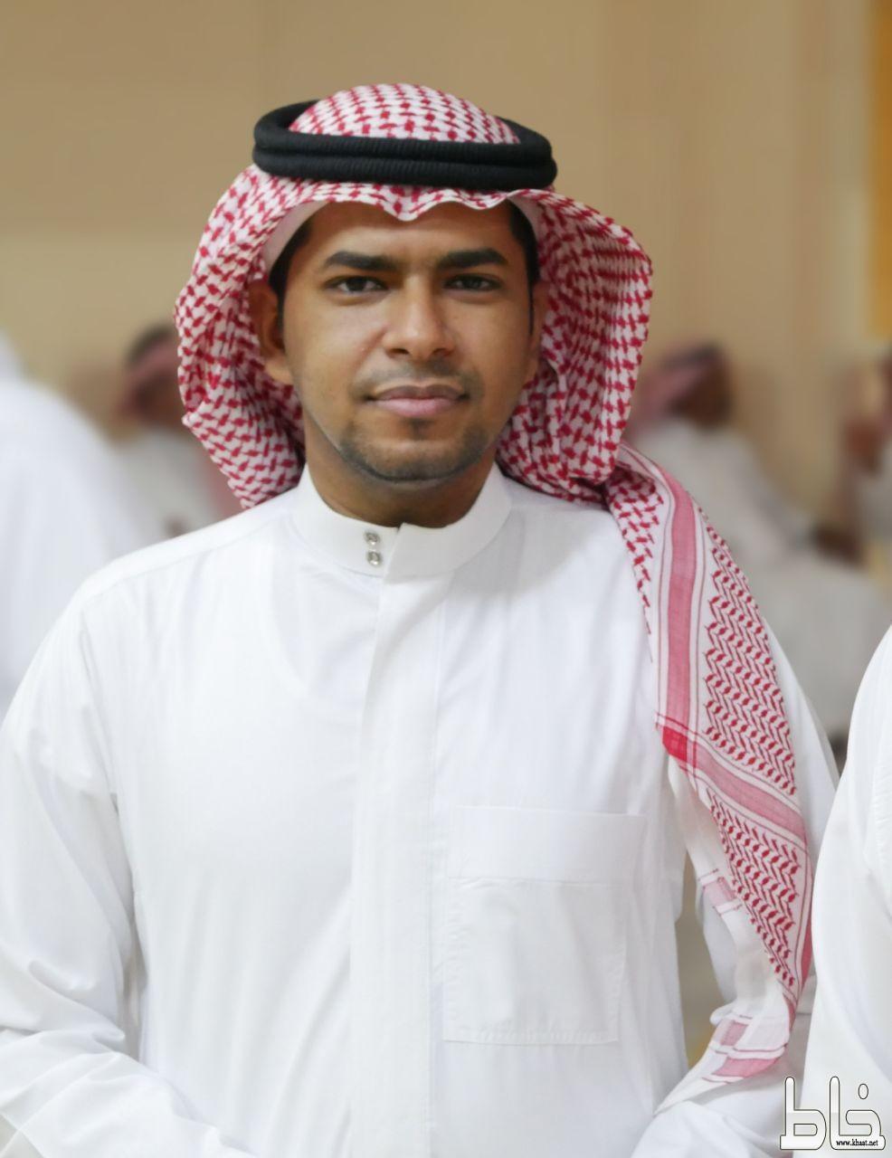 احمد علي الشرفي يحتفل بقرانه