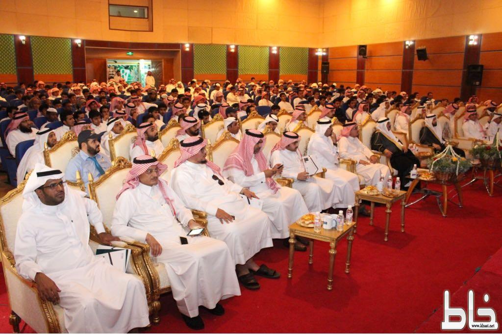 مكتب الضمان الاجتماعي بمحايل يشارك في مهرجان ( إنتاجي سر نجاحي