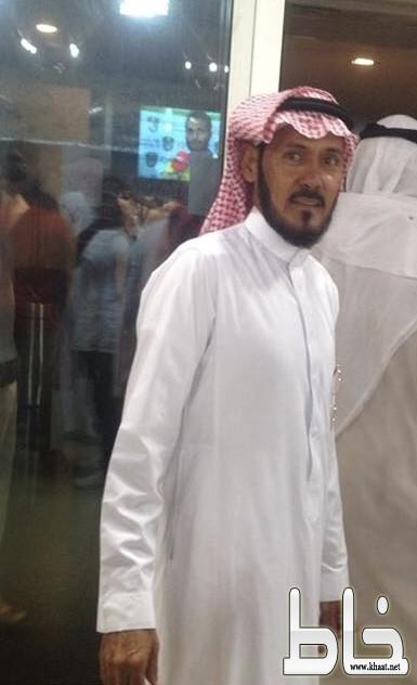 علي سعيد الشهري يحصل على ترخيص رسمي لتنظيم بطولات الأحياء