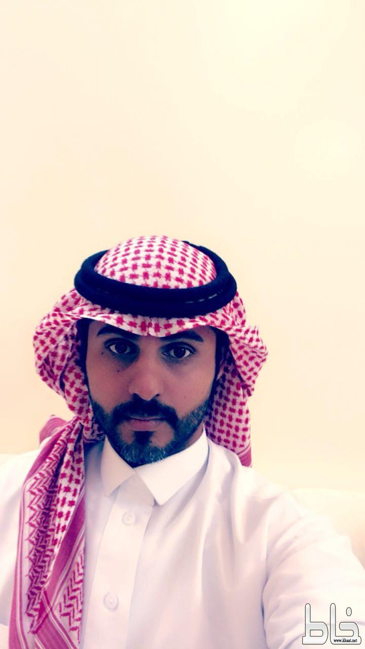 الاستاذ عبدالله الشهري يرزق بمولود