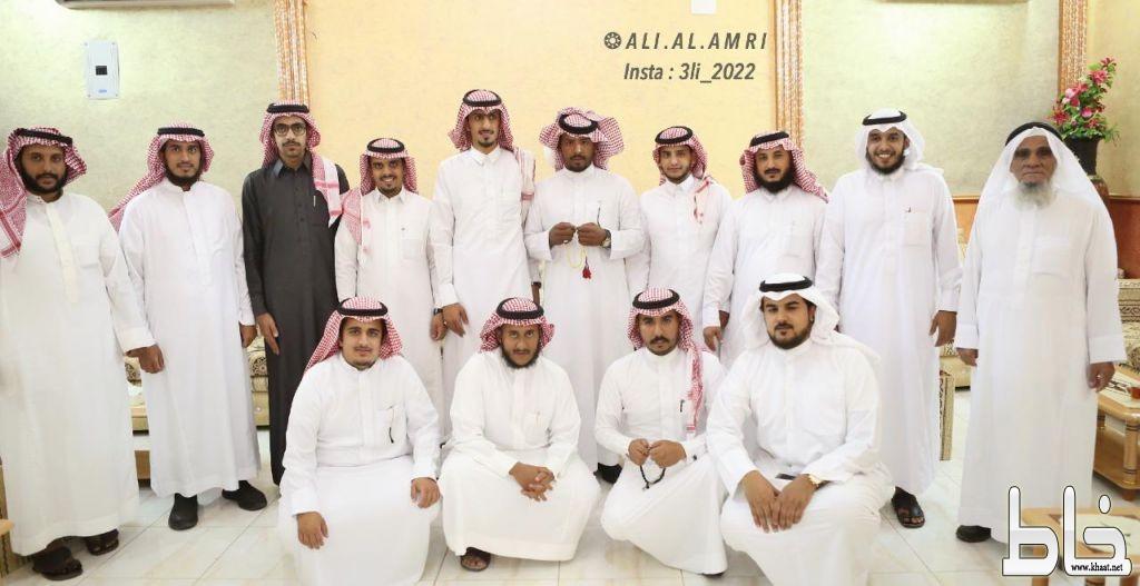 أسرة آل طواف تحتفل بتخرج ابنائها بقاعة السلطان