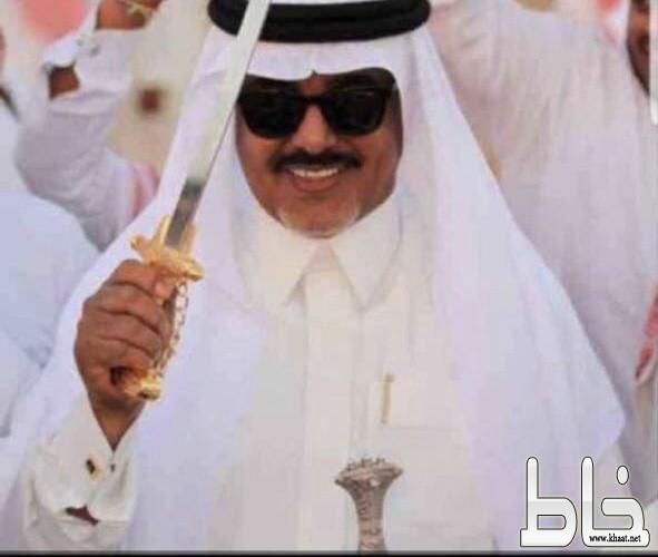 وفاة شيخ قبيلة المقاعدة الشيخ عبدالله بن علي المقعدي