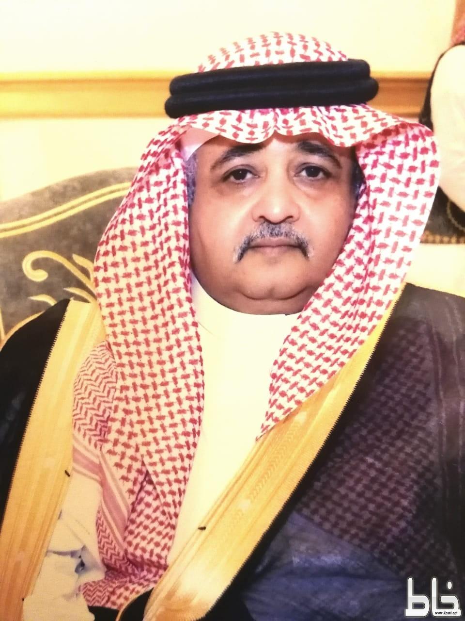 العقيد أحمد زارع الشهري لـ شخصيات : تأثرت بشخصية الملك فيصل ومعجب بولي العهد