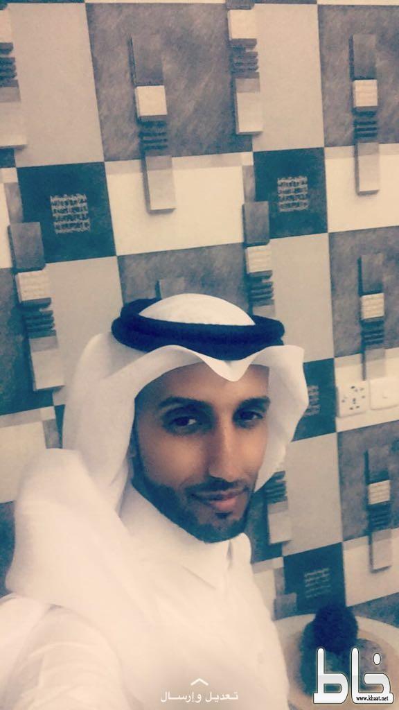 """"""" حسين """" يضيء منزل الأستاذ عبد الله حسين الغاوي"""