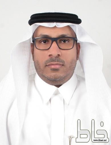 شخصيات مع الاستاذ سليمان الشهري مدير إدارة التوجيه والإرشاد بإدارة التعليم بالقويعية