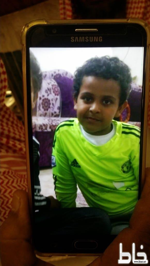 اختفاء طفل في ظروف غامضة بخميس حرب محافظة القنفذة