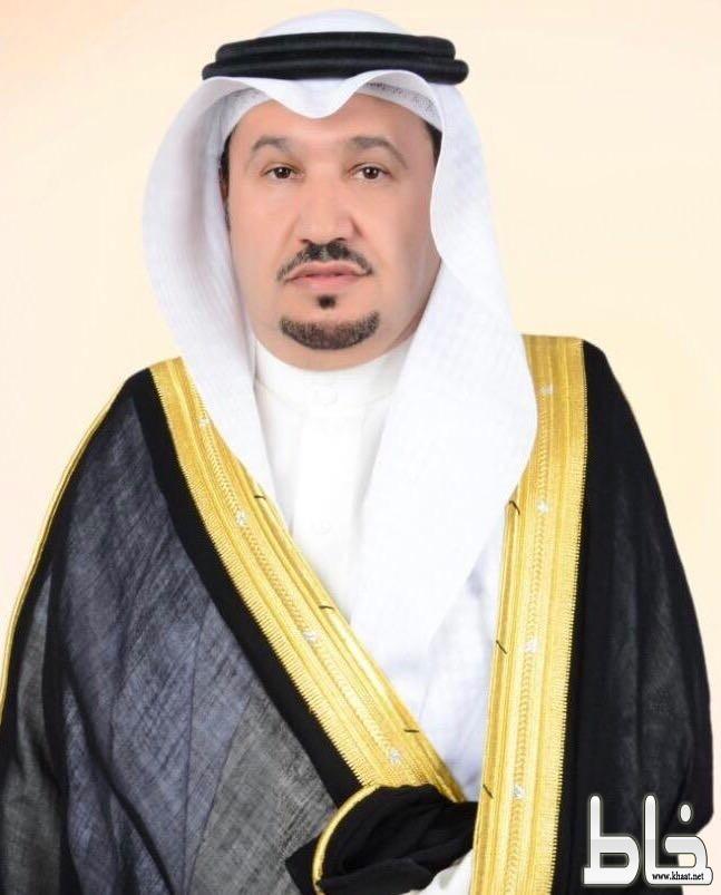 """"""" آل دلبوح """"  يتقدم المصلين لصلاة عيد الفطر المبارك بمحافظة أحد رفيدة"""