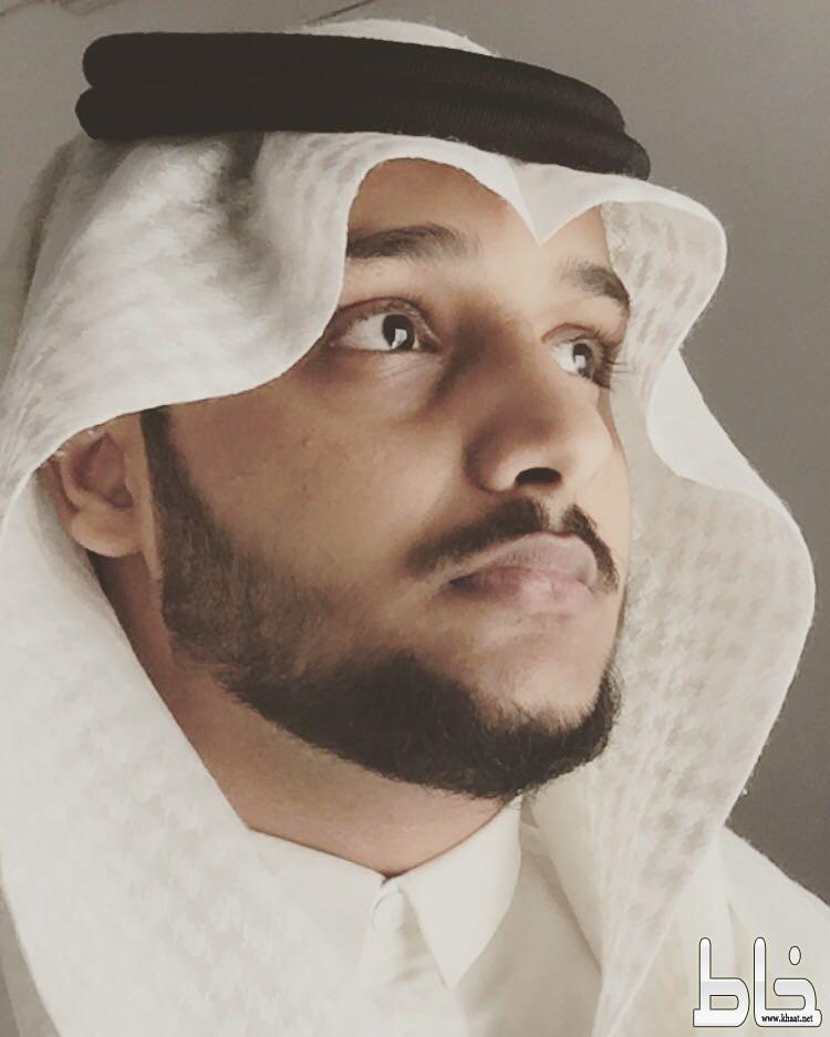 حسن العمري يحصل بكالوريوس الدراسات الاسلامية من جامعة أم القرى