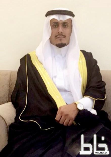 عبدالله الصميدي يحتفل بزواجه
