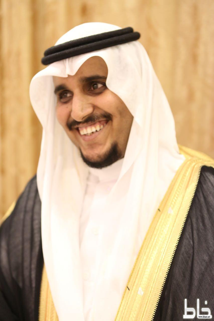 أفراح آل معيض بزواج الشاب عبدالله البيه