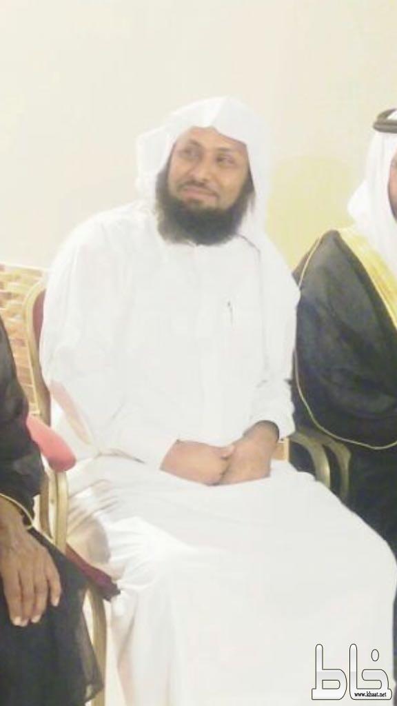 اهالي المجاردة يحتفلون بعودة ابنهم البار الاستاذ عبدالرحمن أبوسيف بعد رحلته العلاجية