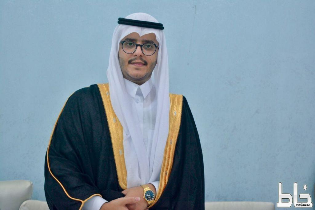 آل أبو سفره يحتفلون بزواج الاستاذ سلطان