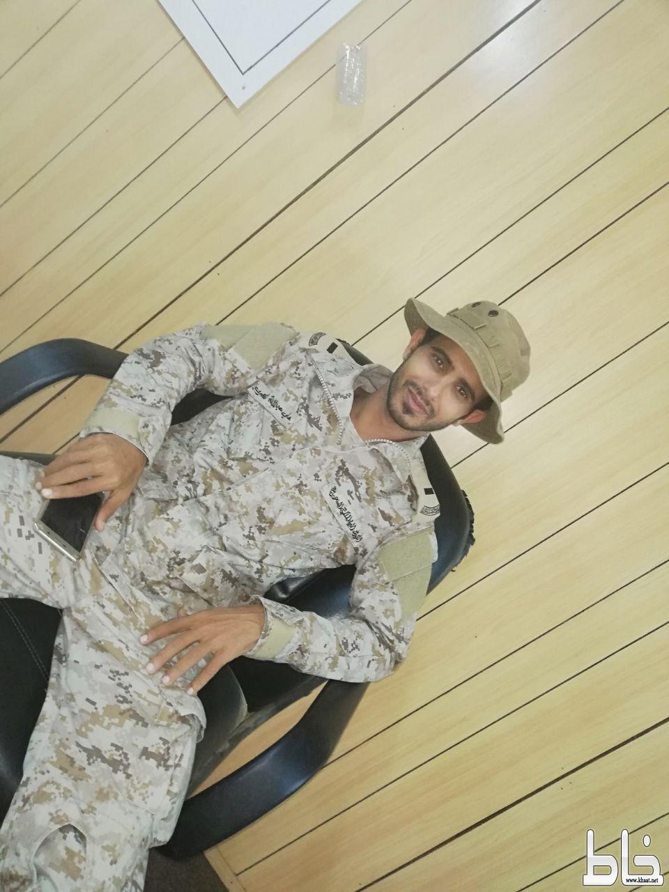 علي عبدالله موسى الشهري إلى رئيس رقباء