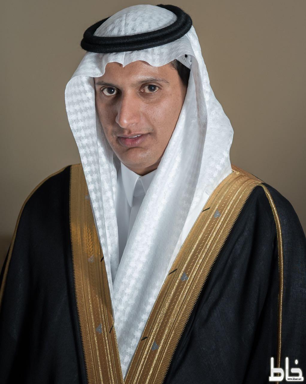 زواج الشاب محمد عامر الشهري