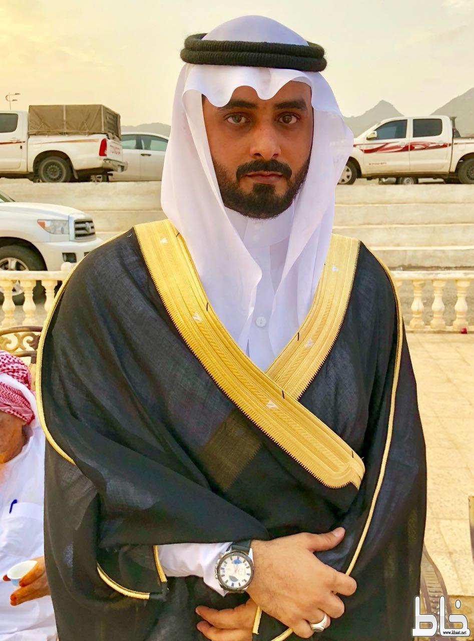 """شارع علي الفقيه يحتفل بزواج ابنه """" أحمد """""""