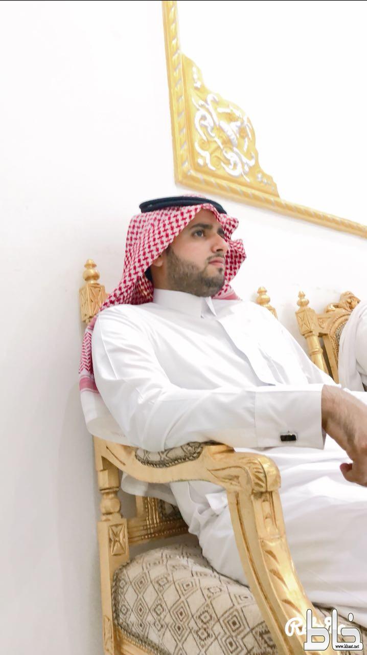 علي الشهري عضوا بهيئة الامر بالمعروف بثربان
