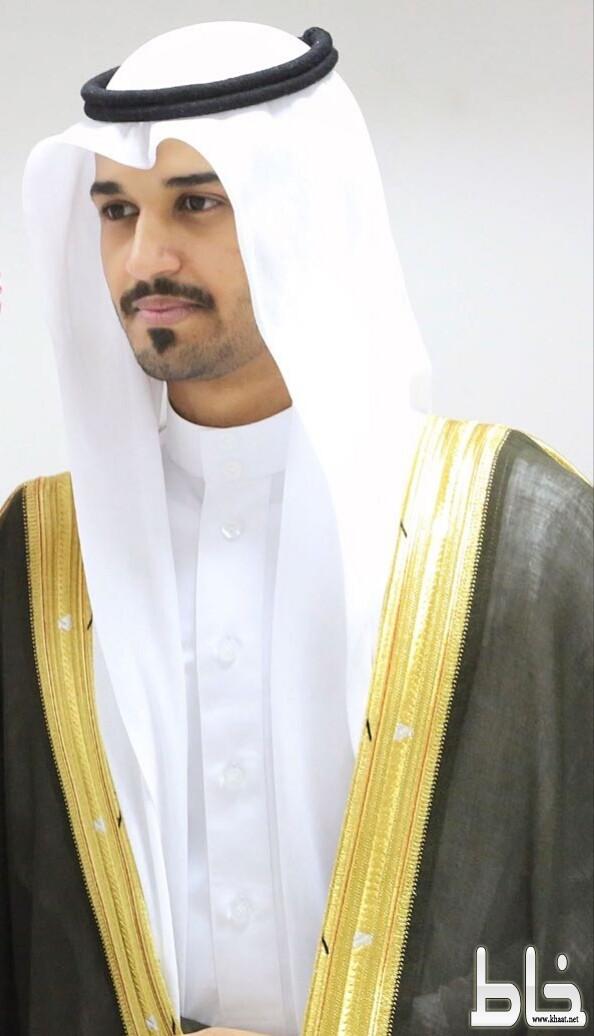 الأستاذ حسين العمري يرزق بمولودة
