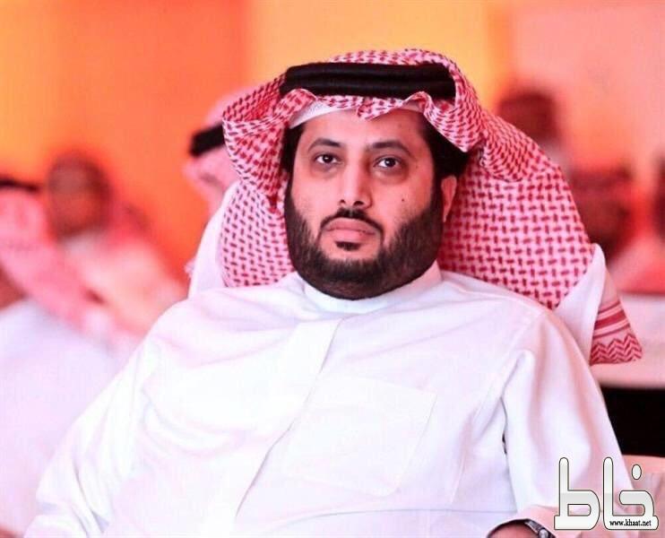 تركي آل الشيخ يعتمد مجلس إدارة نادي الشهيد