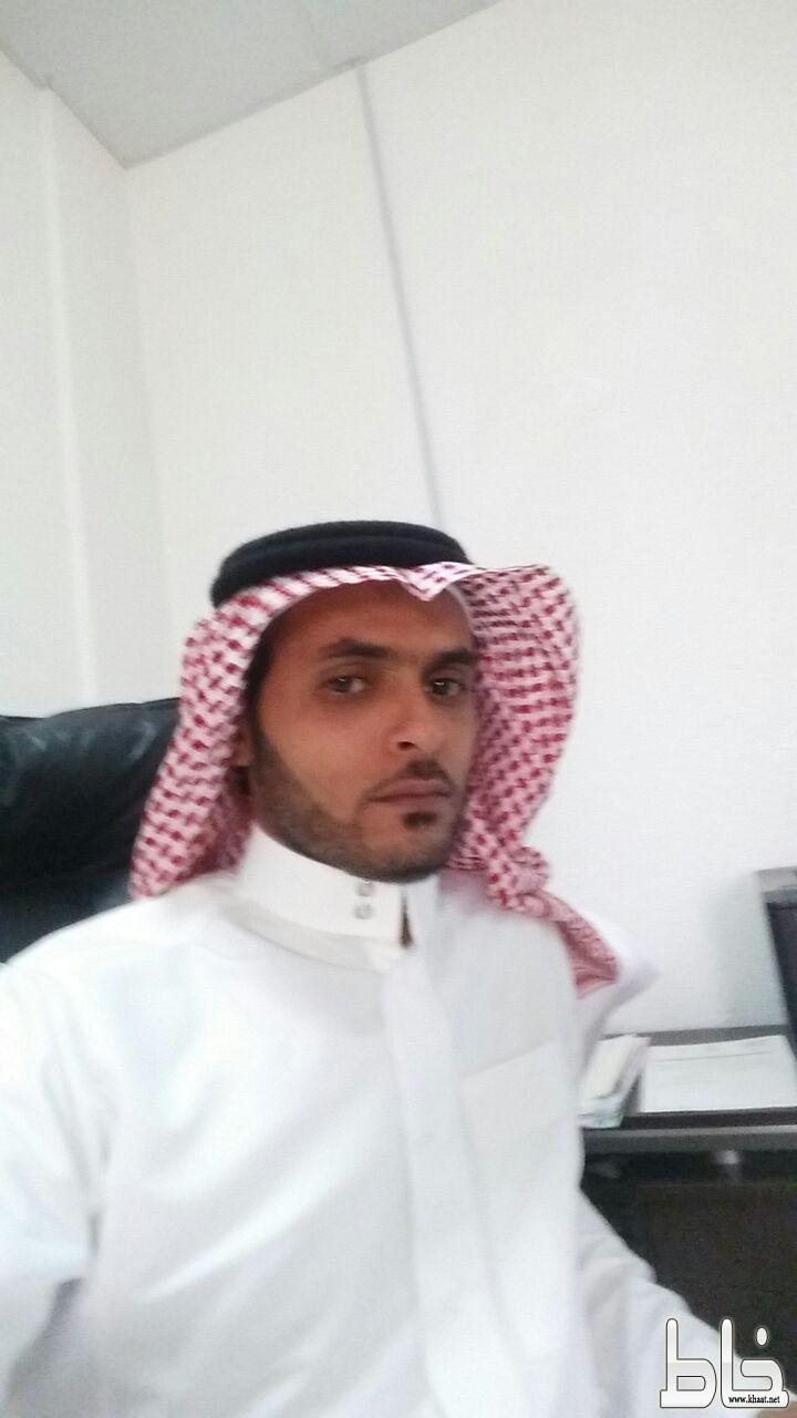 """عبدالله أبوعلي يحتفل بقدوم """" محمد """""""
