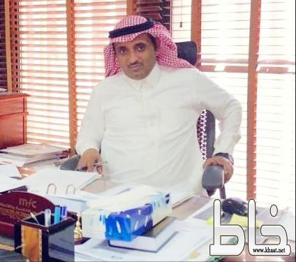 المحامي محمد العيافي إلى المرتبة العاشرة بأمانة الرياض