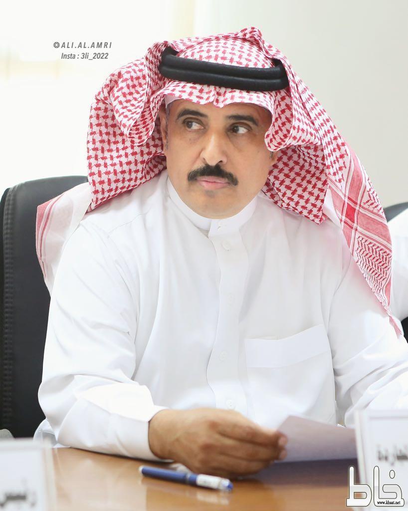 مدير مياه المجاردة : اليوم الوطني مصدر فخر وإعتزاز وتجسيد للإنتماء