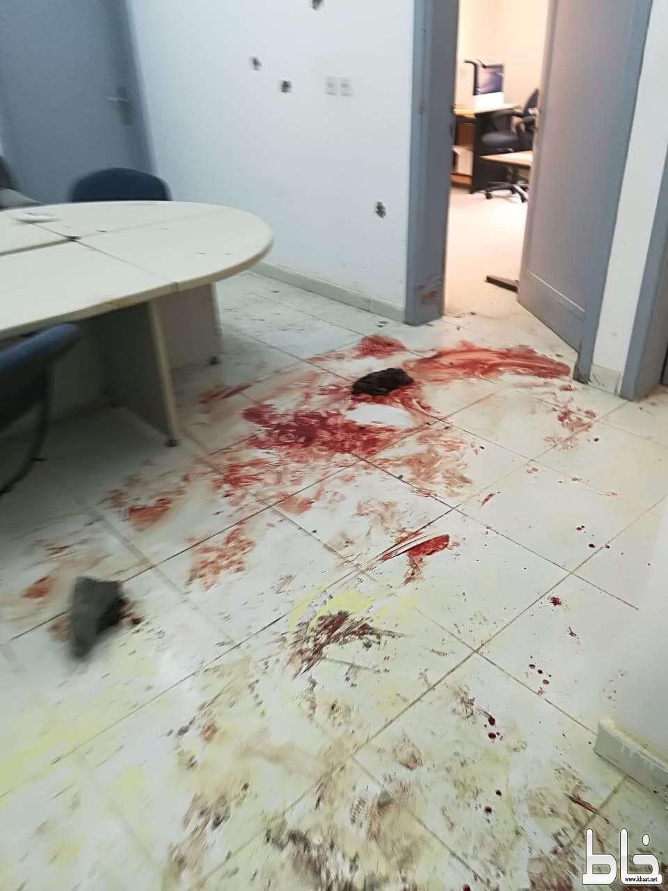 مقتل مدير كهرباء في منطقة جازان على يد مقيم آسيوي