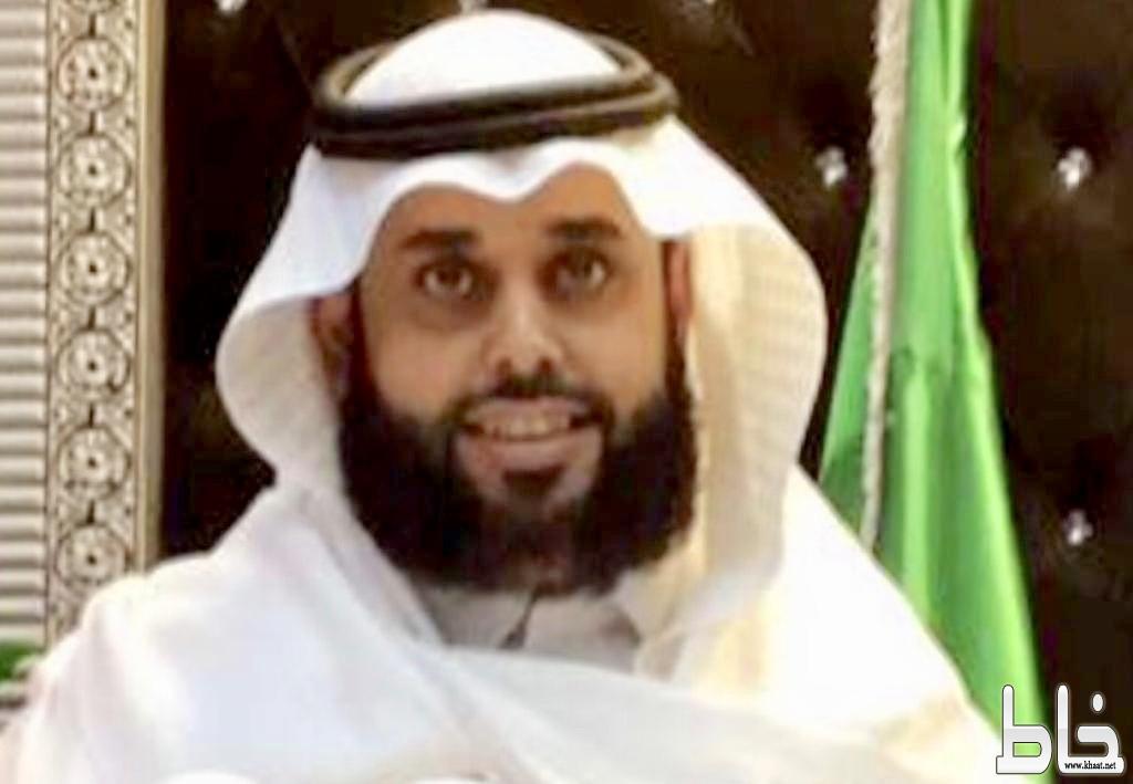 الاخصائي عادل الصميدي مديراً لادارة الأسرة وجراحة اليوم الواحد بصحة تبوك