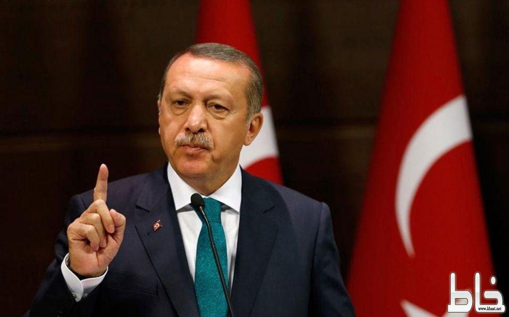 """أول تعليق من """"أردوغان"""" على اختفاء """"خاشقجي"""" في إسطنبول"""