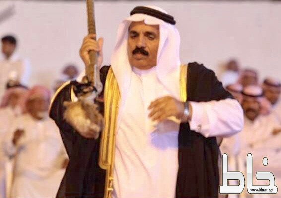 """محمد مغرم العمري """" ابو طارق """" يجري عملية تكللت بالنجاح"""
