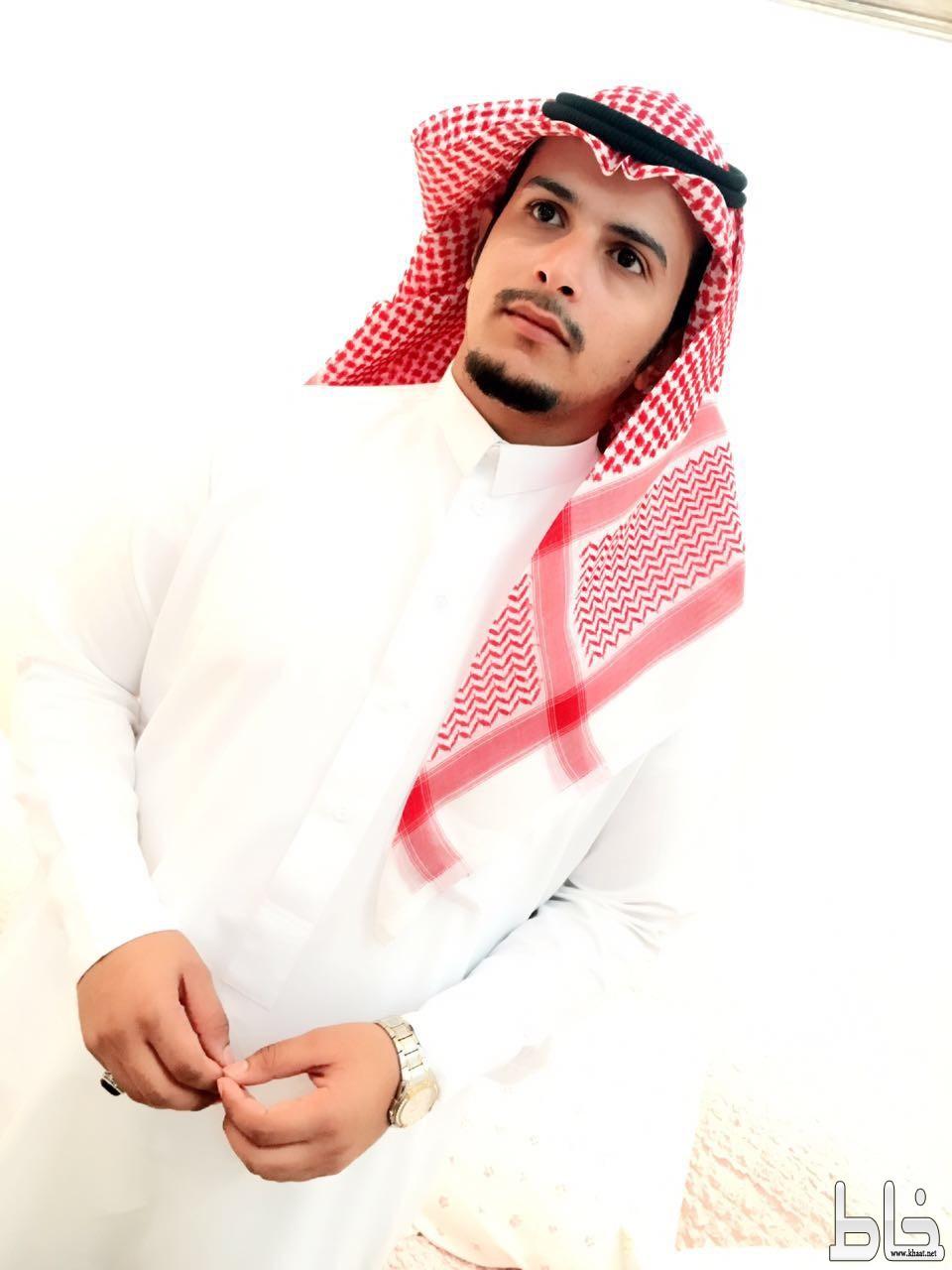 علي حسن الشهري يرزق بمولود