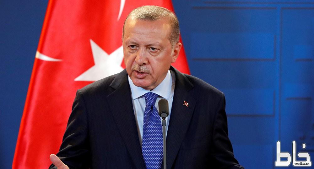 """هنا تفاصيل كلمة أردوغان حول وفاة """"خاشقجي"""".. وهذا ما قاله عن الخطوات التي اتخذتها السعودية!"""