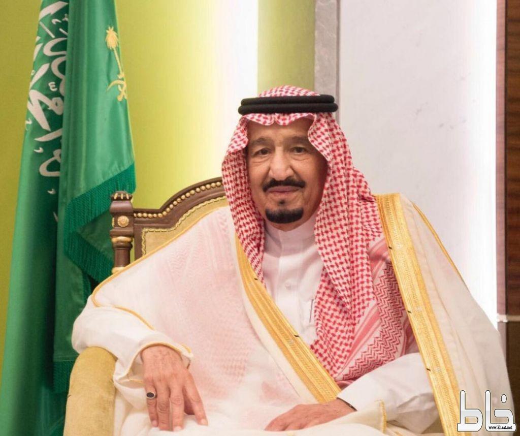 """"""" غرد عن حبك للملك سلمان """" يتصدر ترند تويتر"""