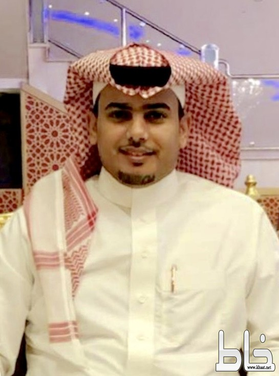 زارع بن صغير محاضراً بجامعة الملك عبدالعزيز