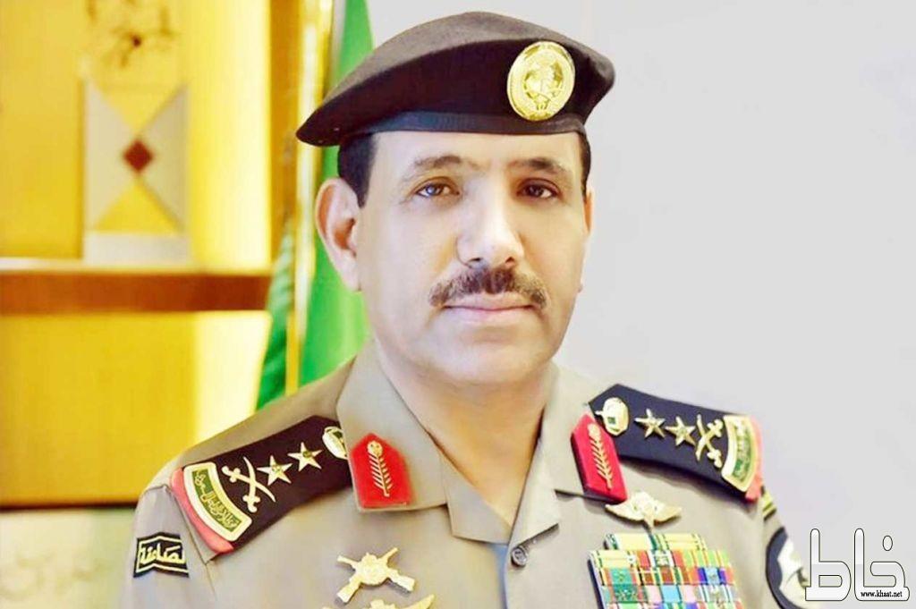 مدير الأمن العام يصدر عدة قرارات .. شملت قيادات في مكة وجدة