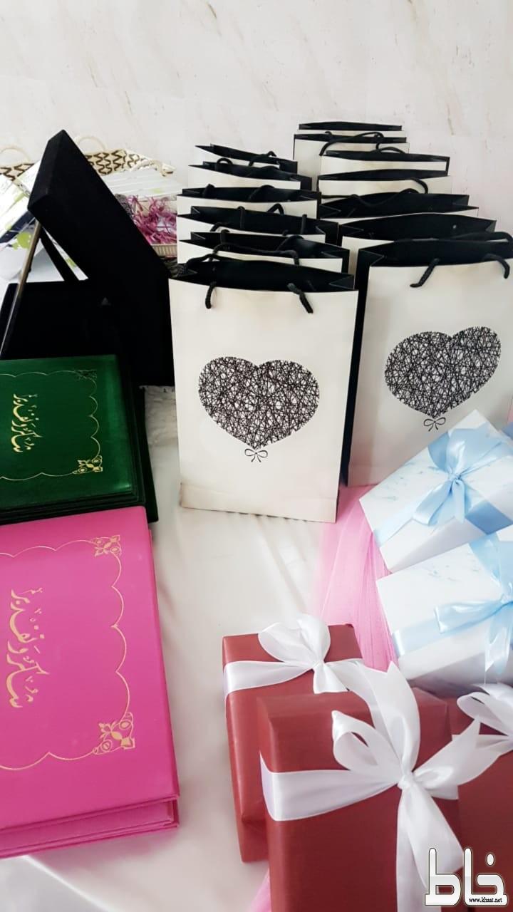 جمعية تحفيظ القرآن الكريم بالمجاردة تكرم طالبات معهد إعداد معلمات القرآن