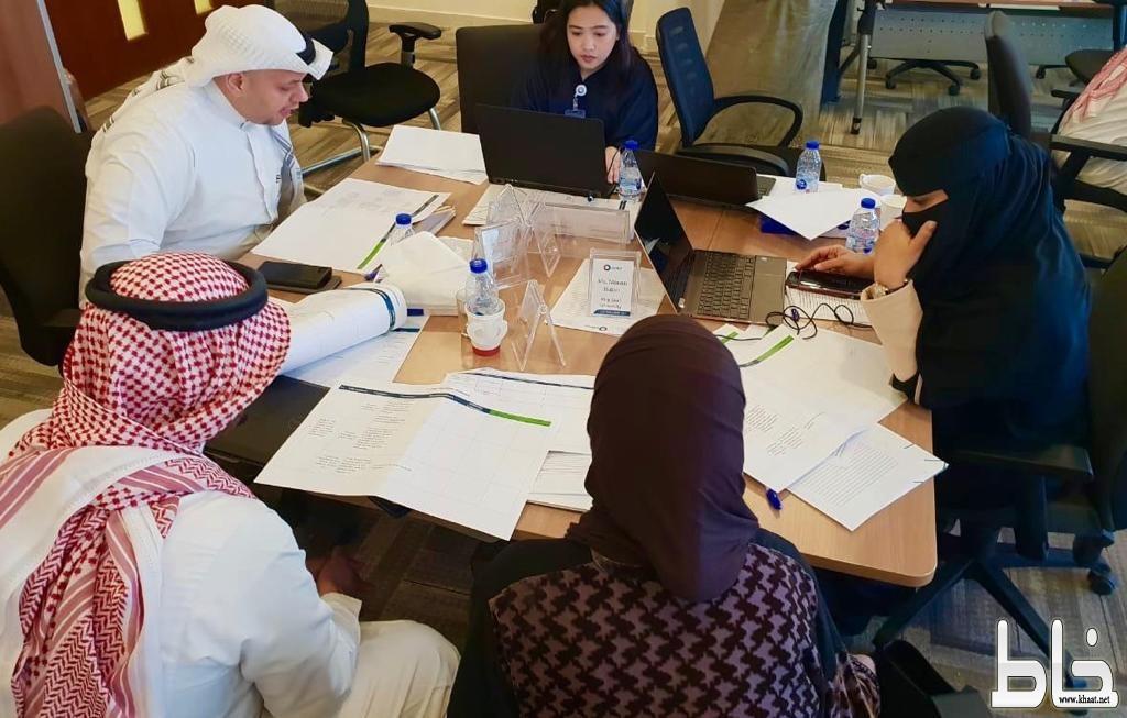 ورشة عمل بين المركز السعودي لإعتماد المنشآت الصحيةوالقطاعات الصحية
