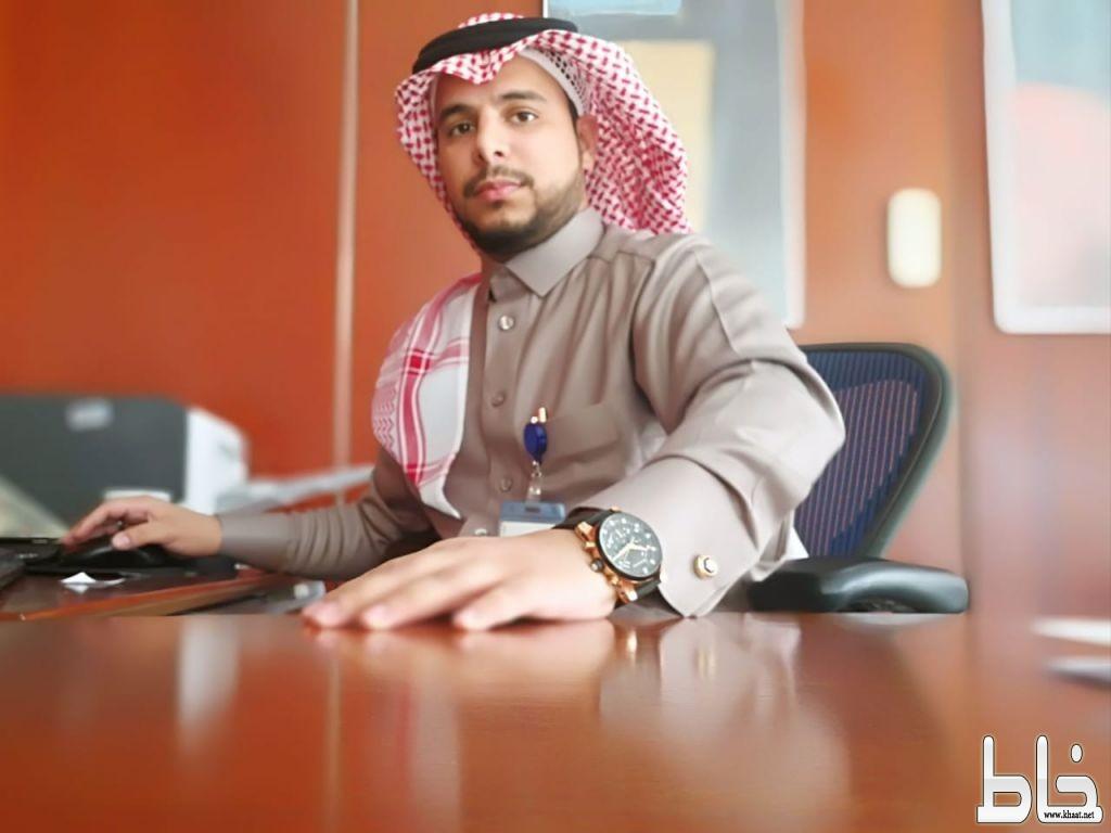 عوض الشهري مديرا لبنك الراجحي بمحافظة حقل