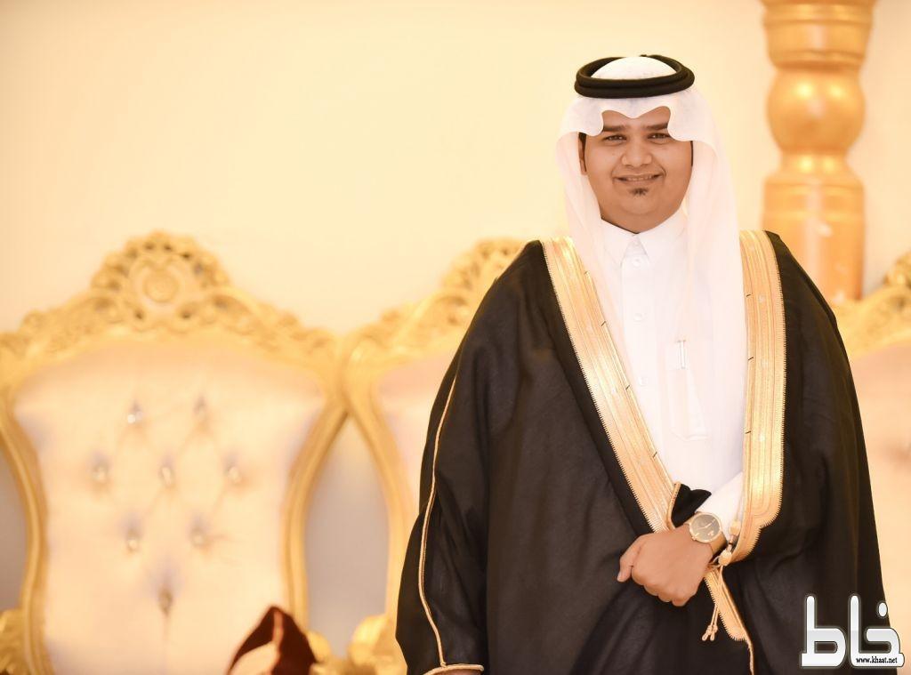 """بالصور .. الأستاذ أحمد علي الكميتي يحتفل بزواج نجله """"محمد """""""