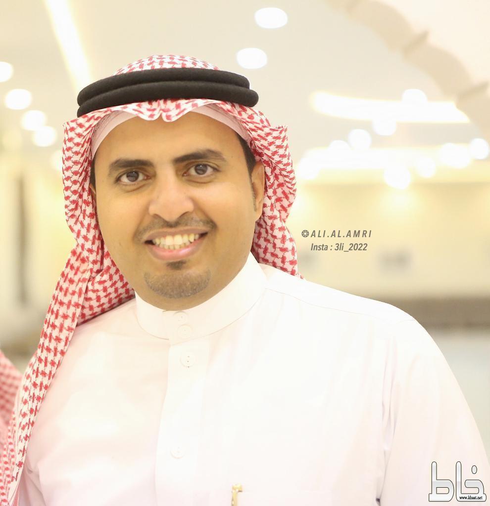 الدكتور ناصر عوض العمري إلى مستشفى المجاردة العام