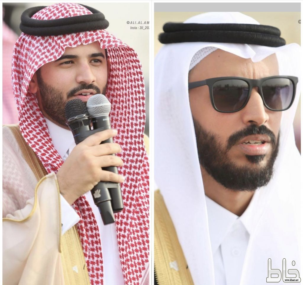 """الشيخ يعن الله بن جاري يحتفل بزواج نجليه """" محمد """" و """" حسن """""""