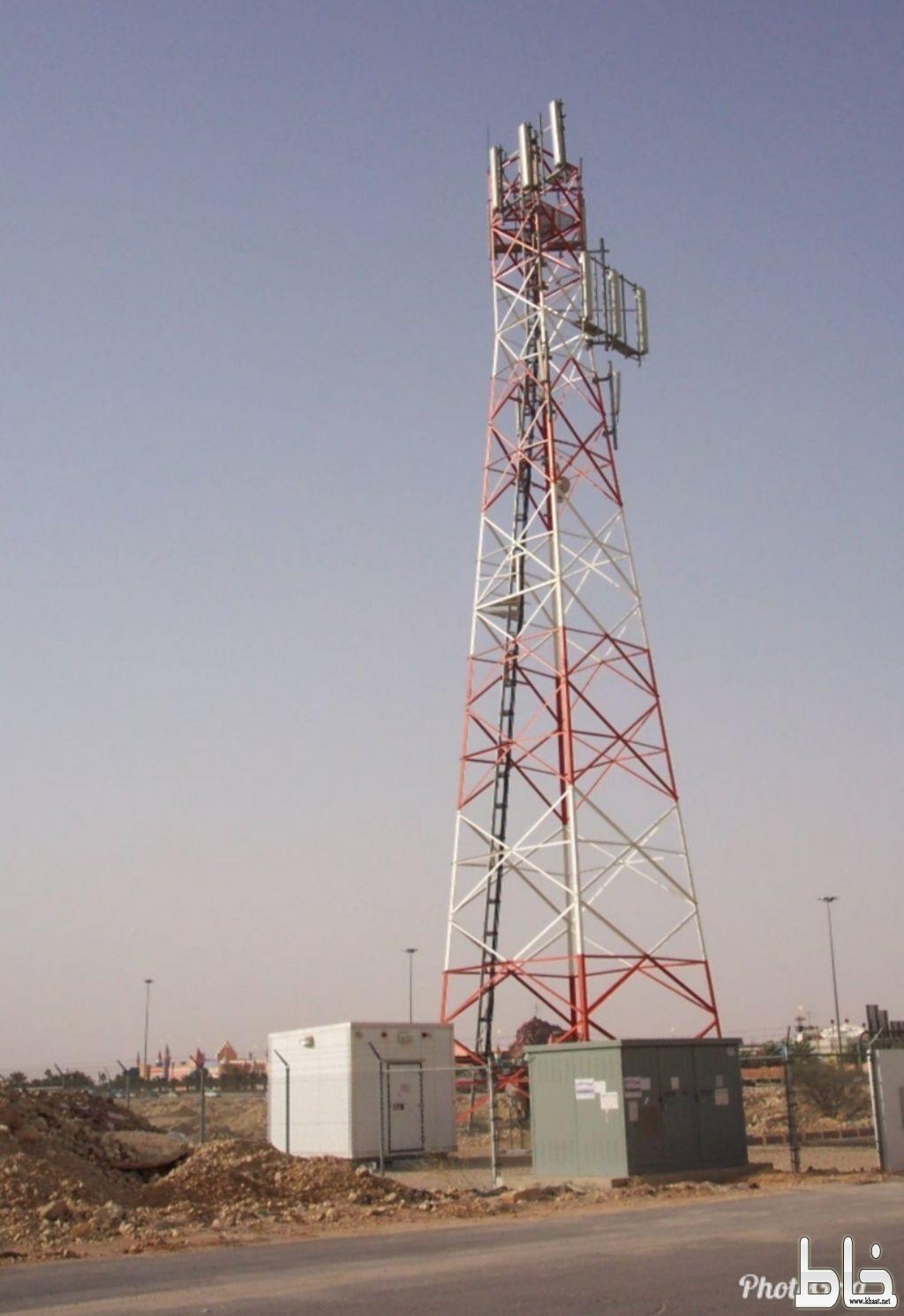 15 الف نسمة بمركز احد ثربان يطالبون الإتصالات وتقنية المعلومات بتوفير شبكة 4G