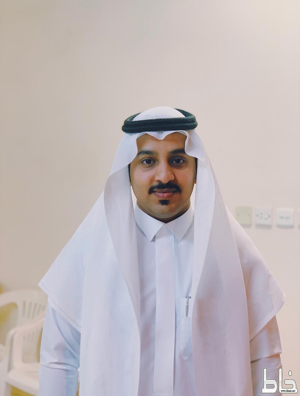 "آل وافي يحتفلون بعقد قران ابنهم "" محمد """