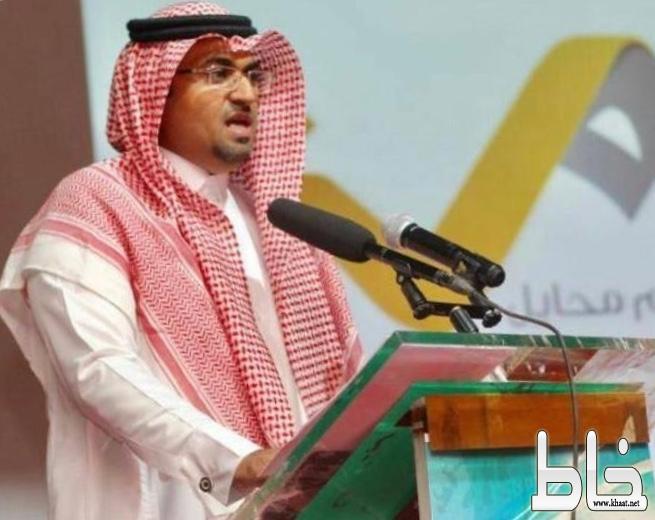 الدكتور أحمد الشهري رئيساً للشؤون التعليمية بمكتب تعليم المجاردة