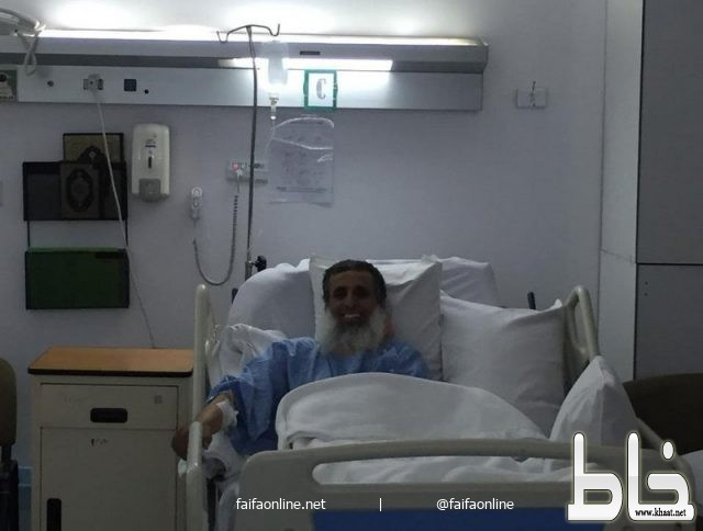 النماص .. طعن خطيب جامع قبل صعوده على منبر الجمعة