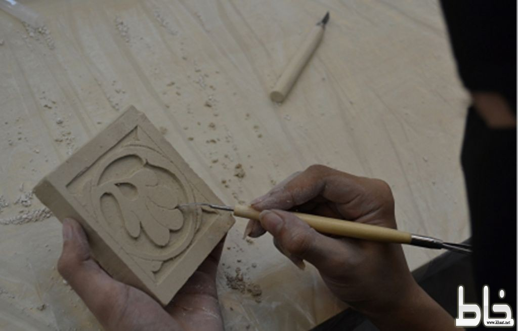 فن جميل تستقبل طلبات التسجيل في برنامج الفنون التراثية بجدة