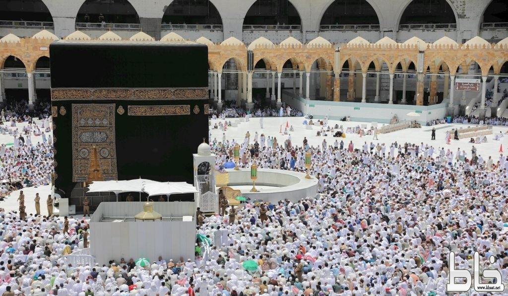 الدكتور غزاوي في خطبة الجمعة من المسجد الحرام : المسيح الدجال منبع الكفر والضلال، ويَنبُوع الدجل والأوجال