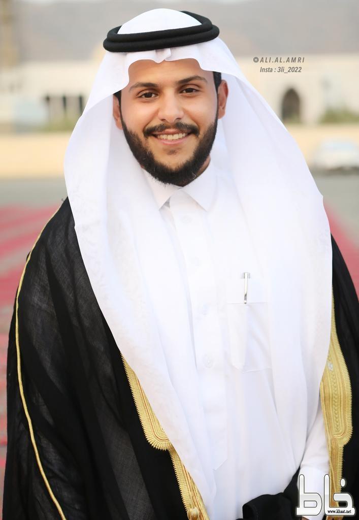 آل شرفان يحتفلون بزواج الشاب أحمد عبدالله الشرفاني