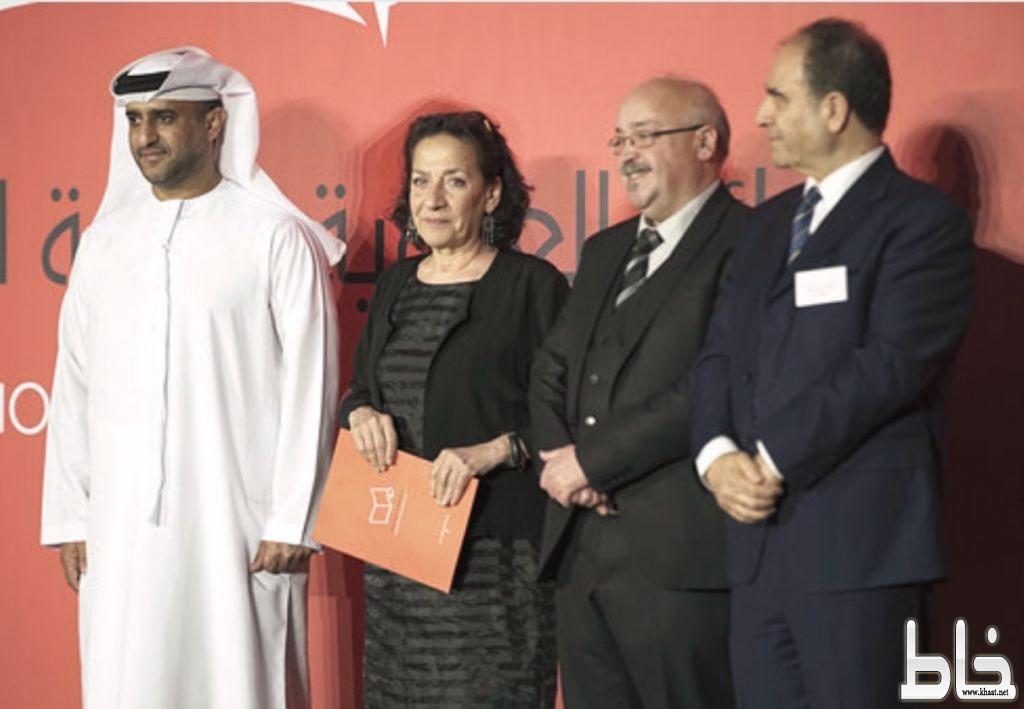 """رواية """"بريد الليل"""" للكاتبة هدى بركات تفوز بالجائزة العالمية للرواية العربية 2019"""